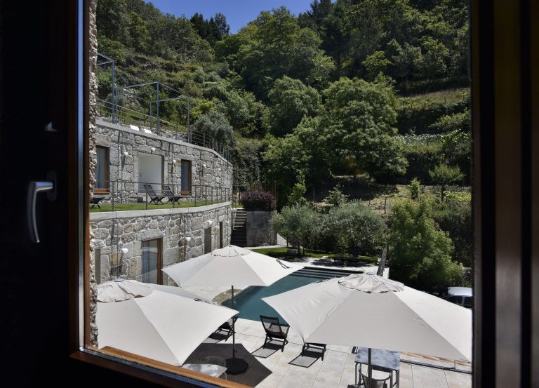 Aldeia, Natureza, Água e Conforto, Serra da Estrela, Turismo, Interior